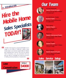 Mobile Home Realtors