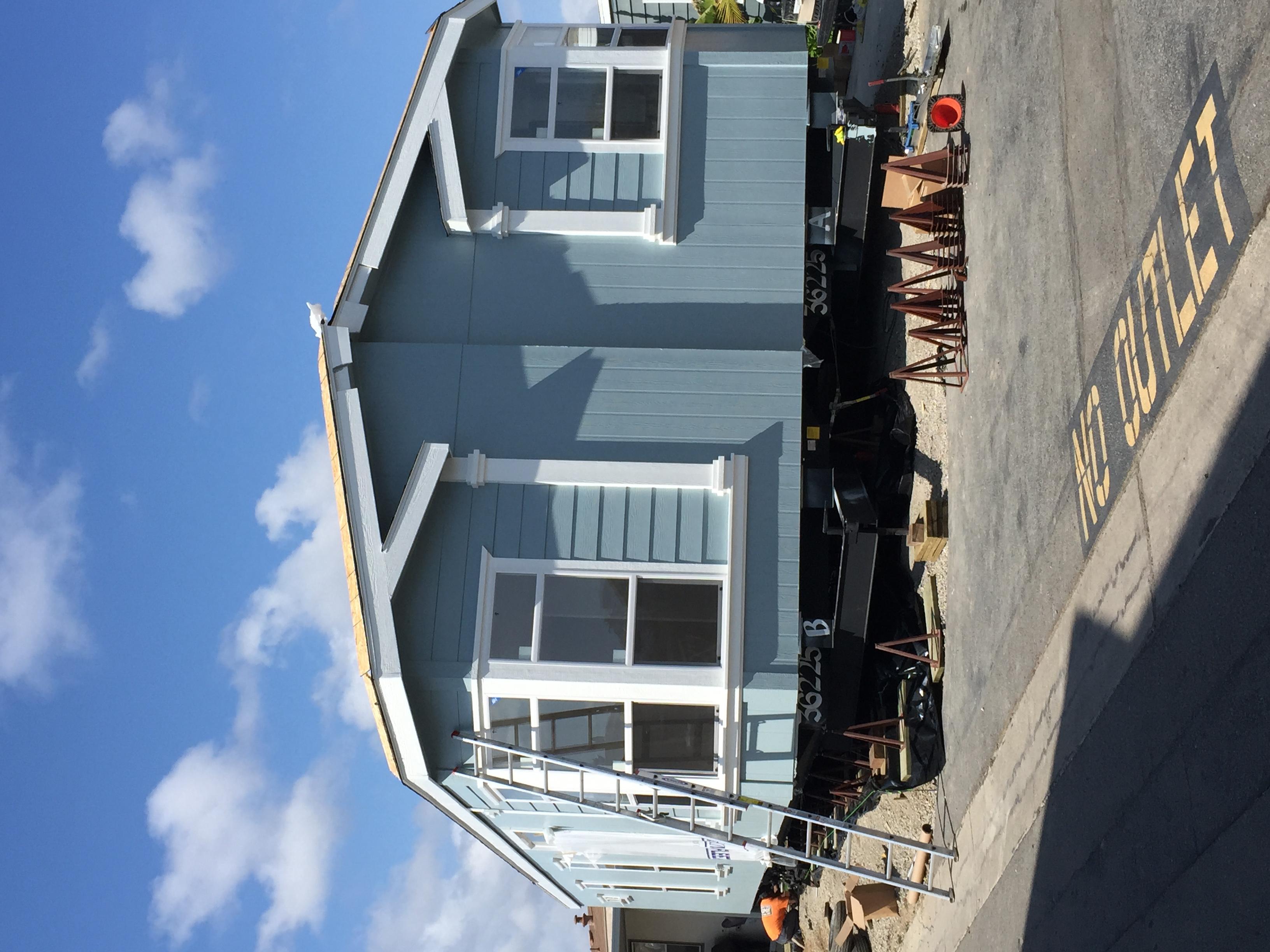 New Manufactured Mobile Home Sales Dealer Orange County